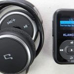mp3 players for audiobooks